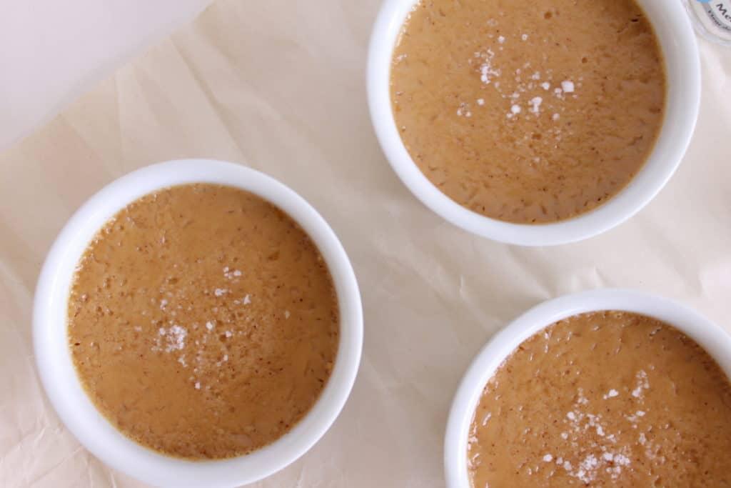 salted caramel pots de creme mon petit four