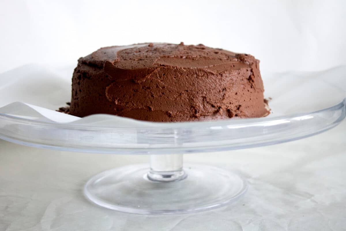 Ina Garten Best Chocolate Cake Recipe Ever
