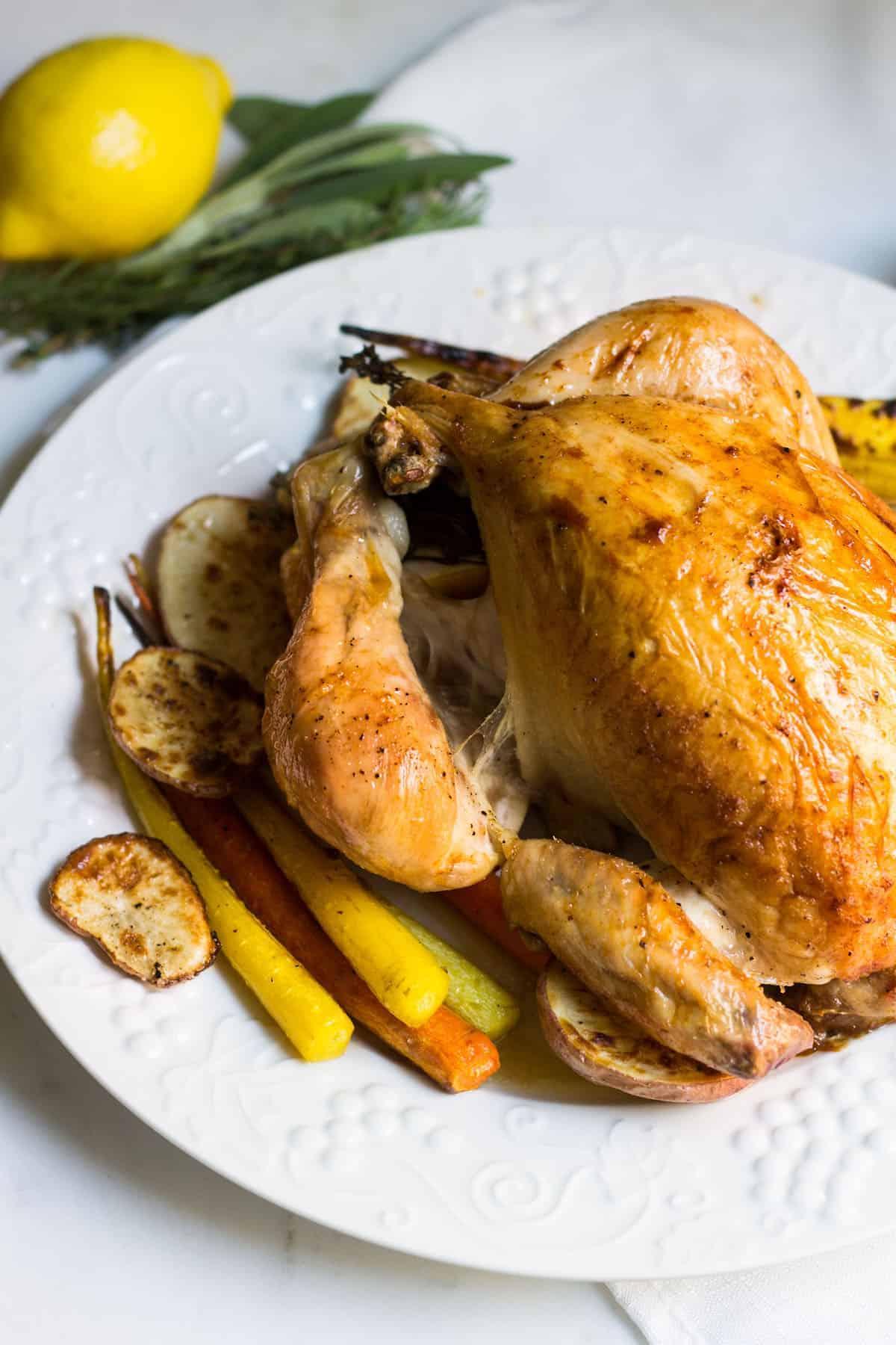 Baked Chicken Recipes Videos