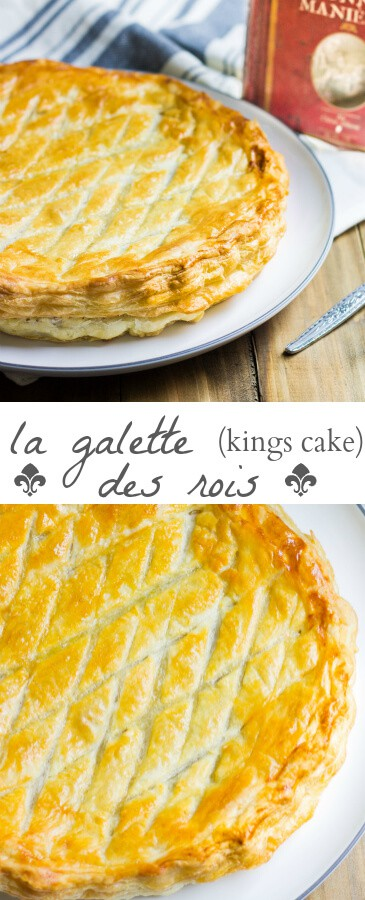 galette des rois