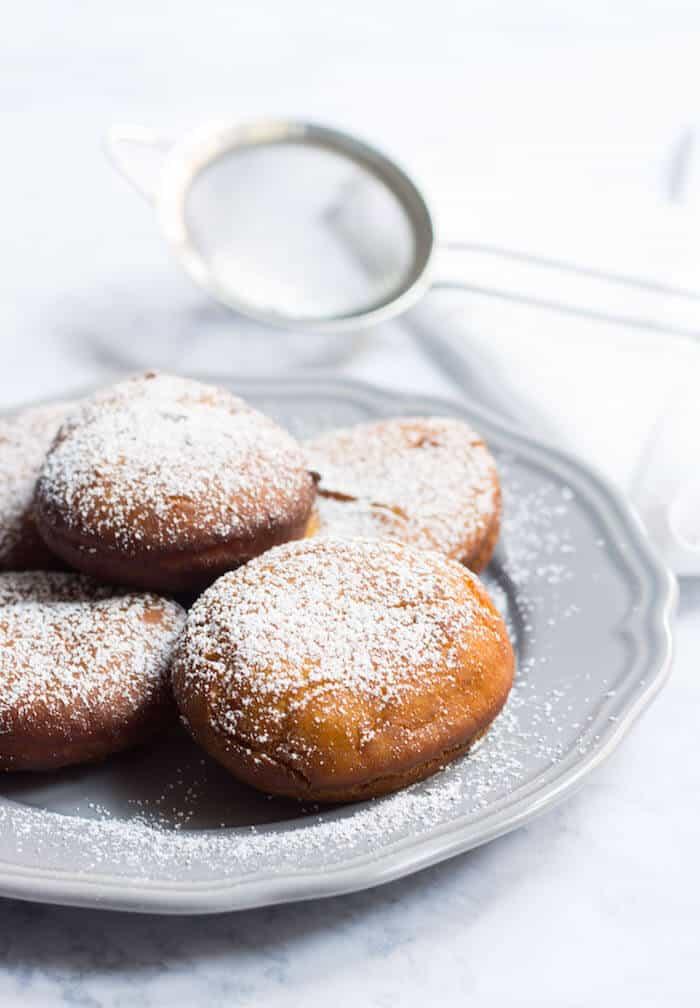 french beignets