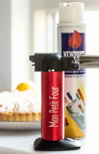 Newport Butane kitchen torch