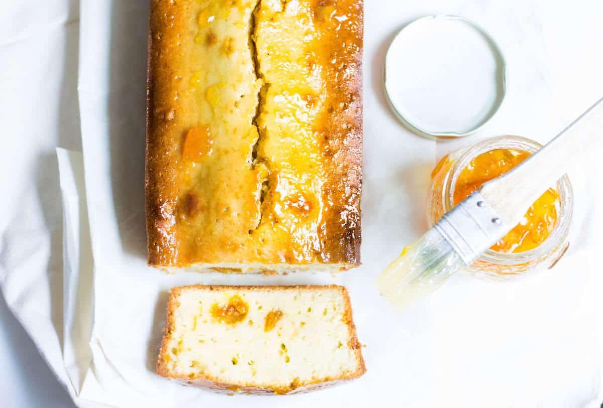 marmalade make bake