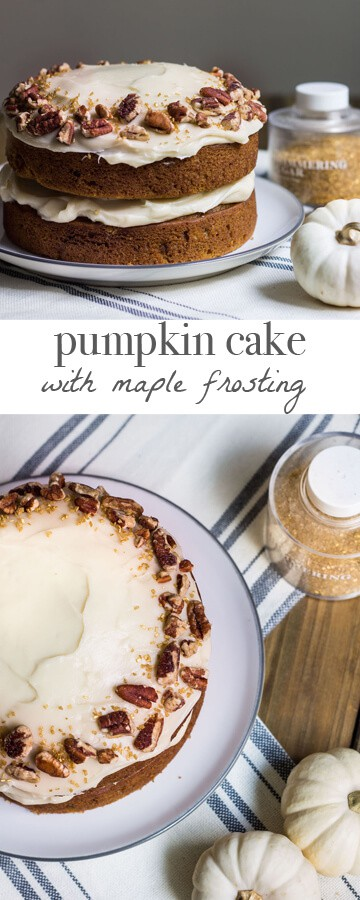 pumpkin maple pumpkin maple sourdough cake recipes dishmaps pumpkin ...