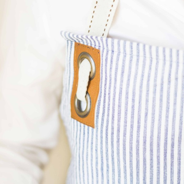 blue cotton apron_1