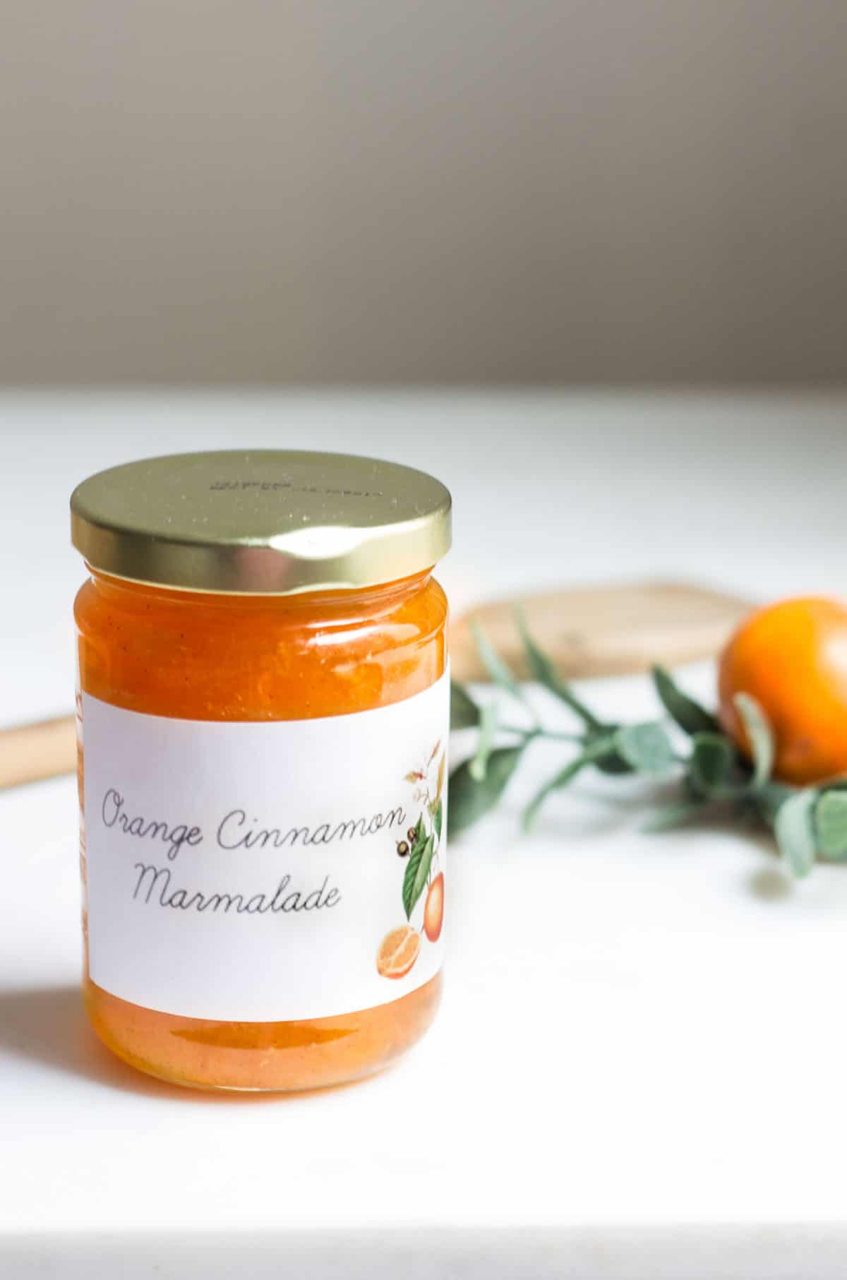 Orange Marmalade: A foolproof recipe to get perfectly sweet, bitter-free marmalade!