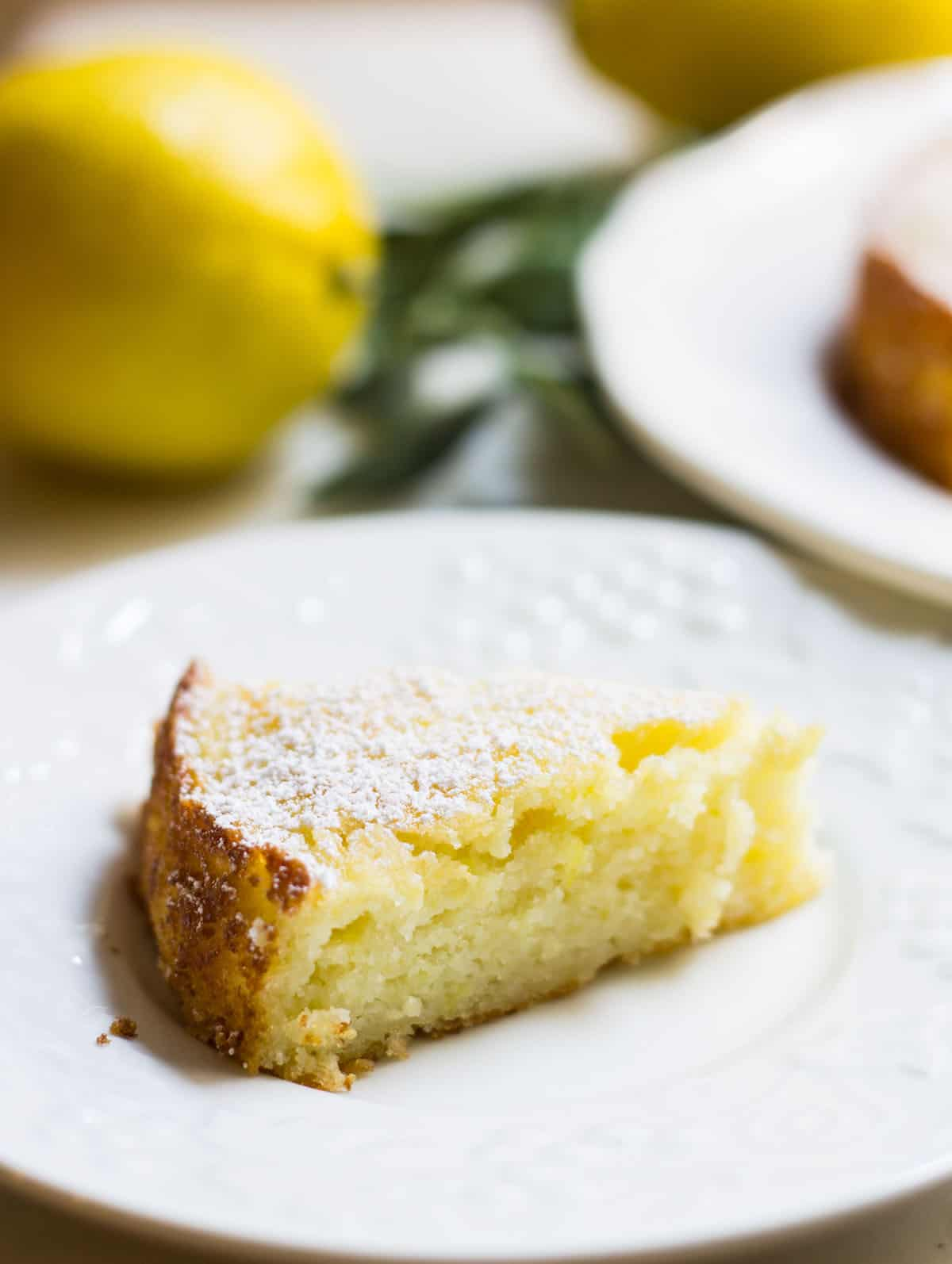 Pineapple Ricotta Cake Recipes
