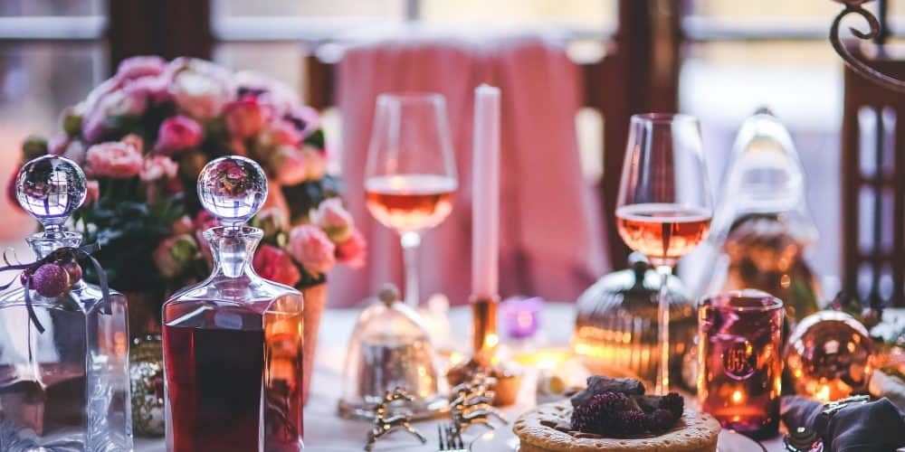 The French Table: Why It's Important to Sit Down For Meals
