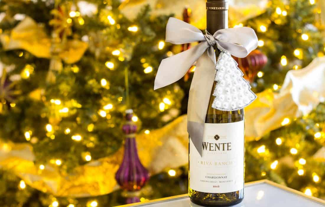 The Quick and Easy Holiday Hostess Gift