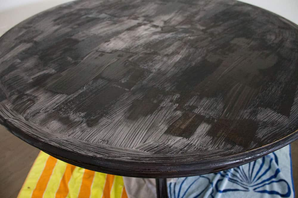 Terrific How To Strip Paint Off Wood My French Style Dining Table Download Free Architecture Designs Viewormadebymaigaardcom