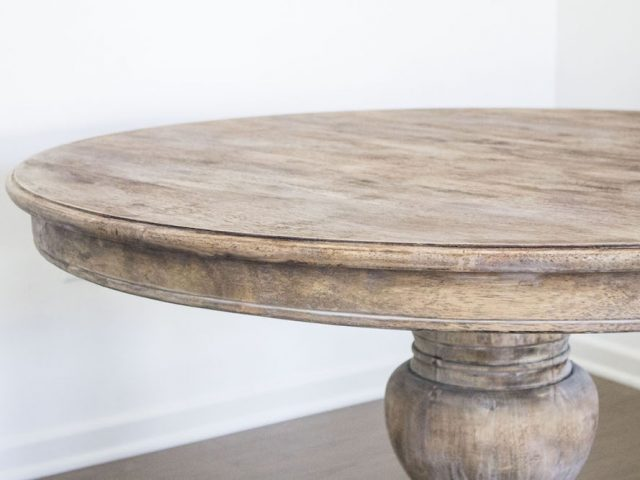 Fabulous How To Strip Paint Off Wood My French Style Dining Table Download Free Architecture Designs Viewormadebymaigaardcom