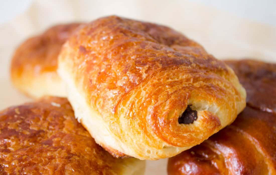 Gerard Mulot: My Favorite Parisian Bakery