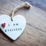 Practice Gratitude to See the Good