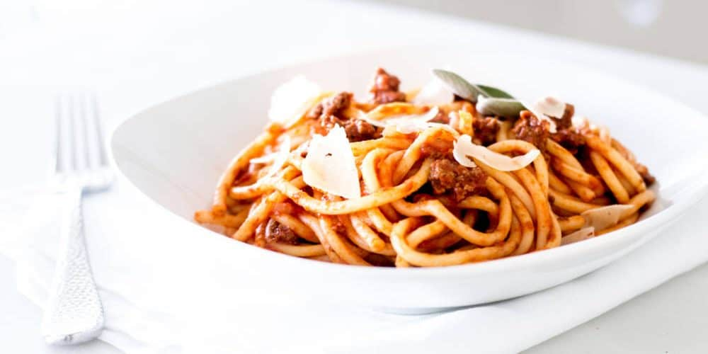 Simple Bolognese Recipe for an Easy Weeknight Dinner