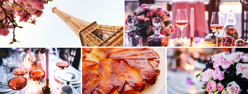 Image result for french lifestyle collage
