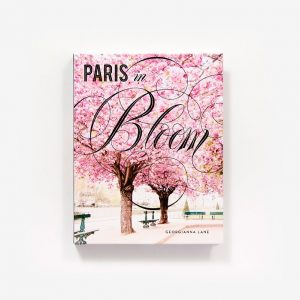 Paris in Bloom book on MonPetitFour.com