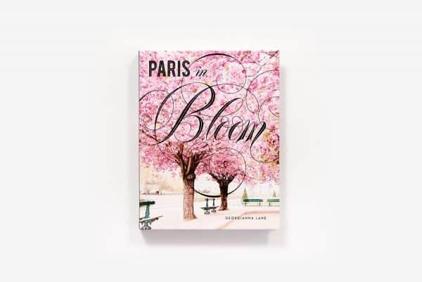 Paris in Bloom book on MonPetitFour.com