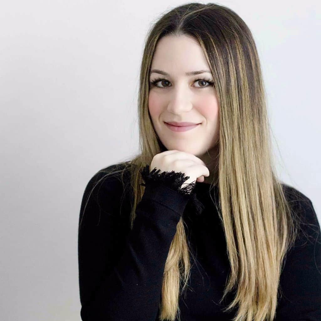 beeta, author of monpetitfour.com